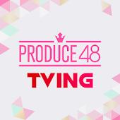 Tải Game TVING Global for PRODUCE 48