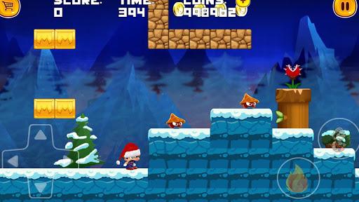 Super Jungle World - Super Jungle Boy 1.2.74320 screenshots 21
