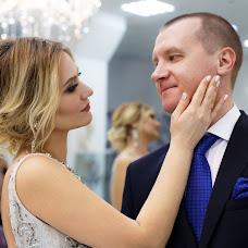 Wedding photographer Alena Vanina (VaninaFoto). Photo of 13.03.2018