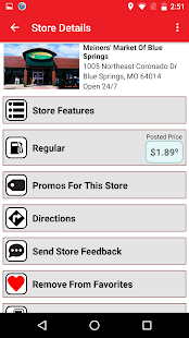 Meiners Markets Deal Alerts- screenshot thumbnail