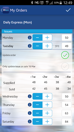 SNapp by Smiths News  screenshots 4