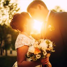 Wedding photographer Masha Rybina (masharybina). Photo of 27.07.2017