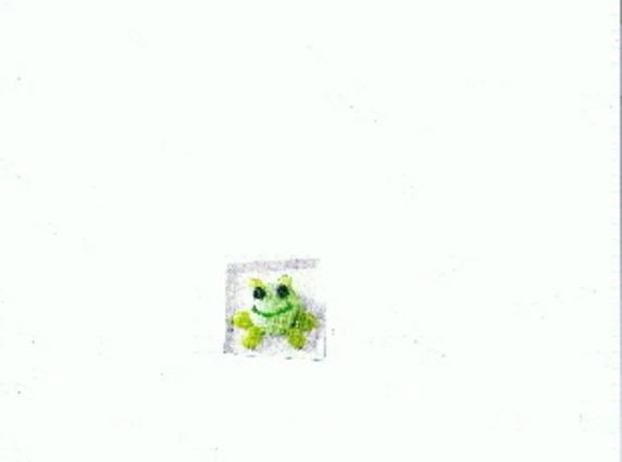 Leapin' Lime Froggie Recipe