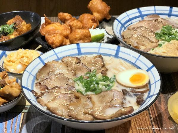 山禾堂拉麵 台中店