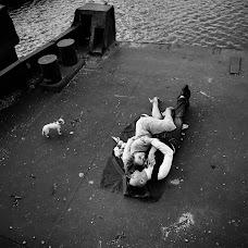 Свадебный фотограф Елена Михайлова (elenamikhaylova). Фотография от 18.06.2018