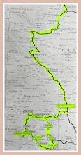 Photo: En teoría la ruta estaba programada como ida y vuelta, pero una vez en la cumbre del Cotalba, decidimos ampliar el recorrido, por una zona desconocida para la inmensa mayoría de todos los que participamos en la excursión montañera.