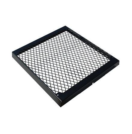 Watercool radiatorgrill, MO-RA3 420 Rhombus, sort