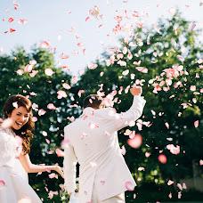 Wedding photographer Richard Konvensarov (konvensarov). Photo of 29.08.2016