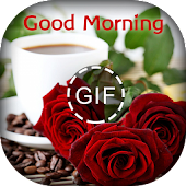 Good Morning GIF 2018 - Good Morning Wishes GIF