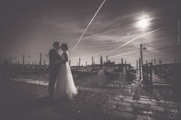 Wedding photographer Marius Godeanu (godeanu). Photo of 09.12.2017