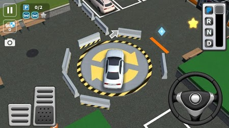 Parking King APK screenshot thumbnail 2