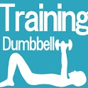 Dumbbells Training icon