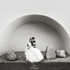 Wedding photographer Igor Krickiy (krit). Photo of 30.08.2014