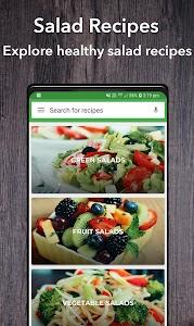 Salad Recipes 37.0.0