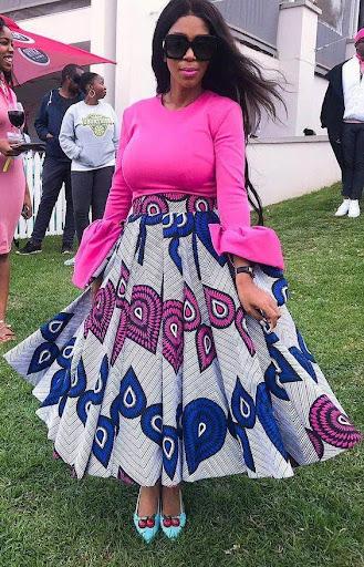 African Skirts 9.8 screenshots 5