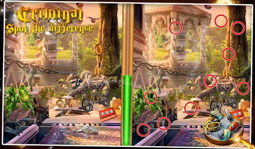 Criminal Spot The Difference v1.0.0