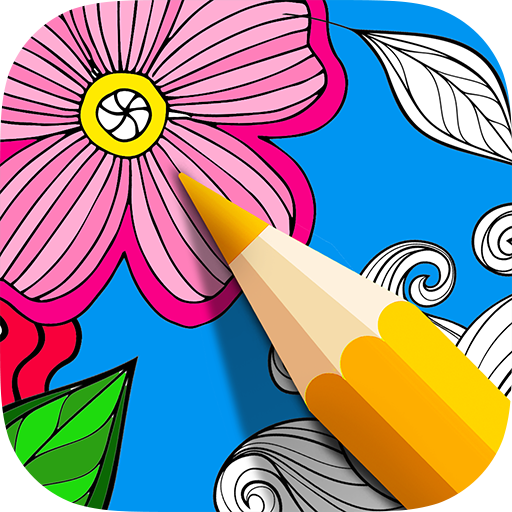 Adult Coloring Book Free Apps Apk Download For Android PC Windows
