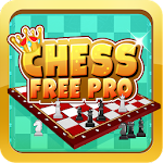 Chess Offline Free With Friend Icon