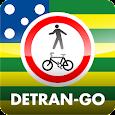 Simulado Detran Goiás - GO