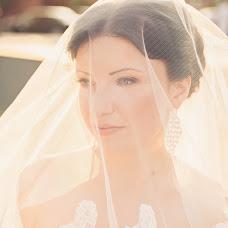 Wedding photographer Anastasiya Petropavlovskaya (panni). Photo of 06.11.2015