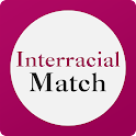 Interracial Match Dating App icon