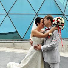 Wedding photographer Maksim Samokhvalov (Samoxvalov). Photo of 13.12.2016
