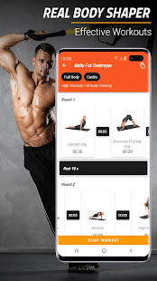 Weight Loss In 20 Days PRO 4.2.5 Paid APK For Android - 4 - images: Download APK free online downloader | Download24h.Net