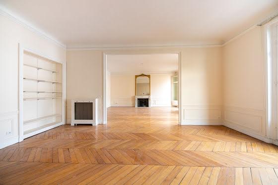 Vente appartement 7 pièces 221,5 m2