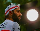 """Fernando Gaviria behaalde onverhoopte zege: """"Goede benen en beetje geluk"""""""