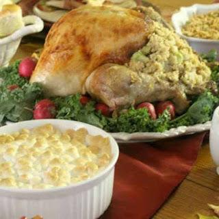 Amazing Turkey Recipes