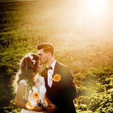 Wedding photographer Eisar Asllanaj (fotoasllanaj). Photo of 01.08.2018