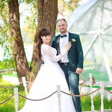 Wedding photographer Roman Fayzulin (Faizulin7Roman). Photo of 06.09.2018