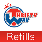 Al's Thrifty Way Pharmacy