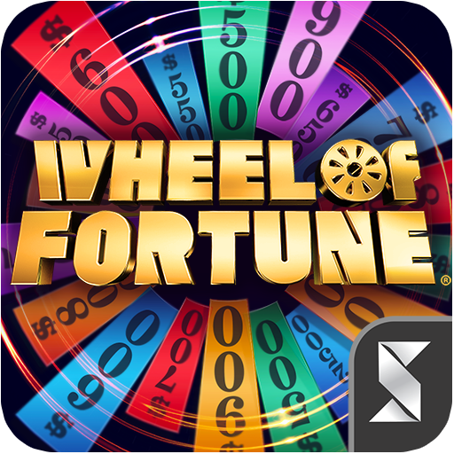 Wheel of Fortune Free Play (game)