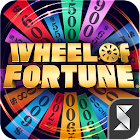 Wheel of Fortune Mahhala Google Play icon