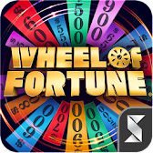 Wheel of Fortune Free Play APK Icon