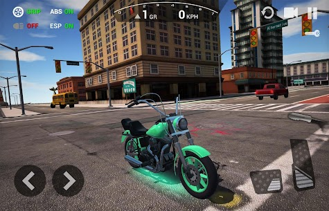 Ultimate Motorcycle Simulator MOD (Unlimited Money) 4