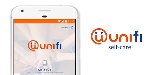 unifi mobile care - Apps on Google Play