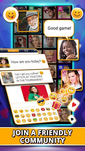 VIP Games: Hearts, Rummy, Yatzy, Dominoes, Crazy 8 apkmr screenshots 8