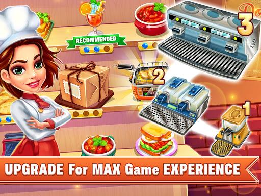 Chef City : Kitchen Restaurant Cooking Game 2.3 screenshots 10