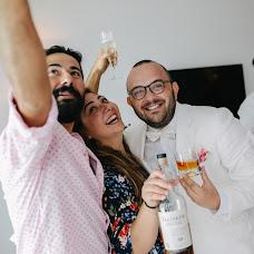 Wedding photographer Volkan Doğar (weddingpera). Photo of 23.02.2018