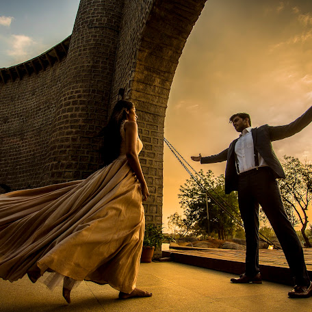 Wedding photographer Abhinav Sagar (abhinavsagar). Photo of 30.03.2017