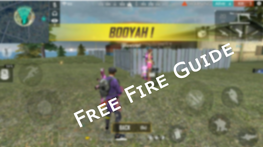 Guide for Free Fire Weapons & Arms 1.0 screenshots 3