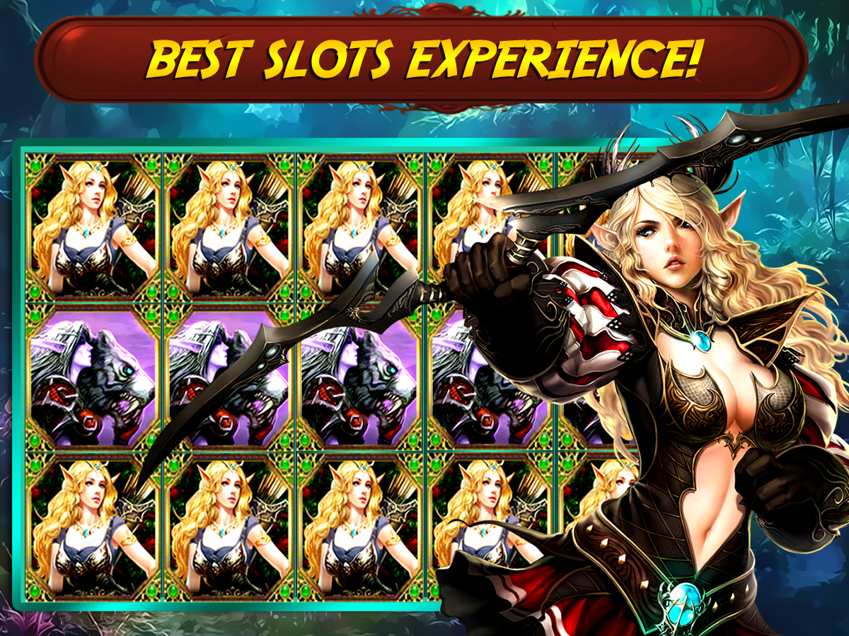 Hunter Slots: Free Slot Casino- screenshot