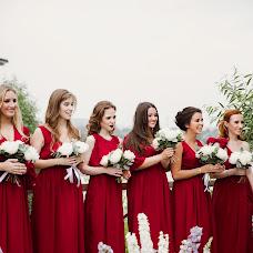 Wedding photographer Liliya Barinova (barinova). Photo of 31.01.2018