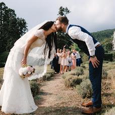 Wedding photographer Ekaterina Borodina (Borodina). Photo of 09.09.2017