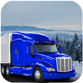 Extreme Cargo Truck Simulator 3D 2018 Android APK Download Free By Uncle Gamez Inc.