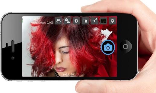 HD Selfie Camera 2018 - náhled