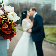 Wedding photographer Ruslan Syroegin (Rus51). Photo of 04.06.2014