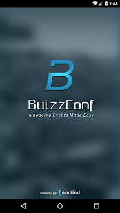 BuizzConf – Event Networking- screenshot thumbnail